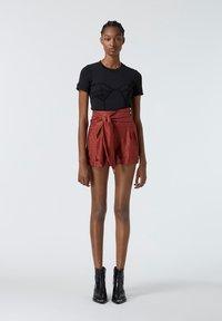 The Kooples - Shorts - pin01 - 1