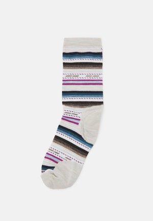 WOMENS EVERYDAY MARGARITA CREW - Sports socks - moonbeam