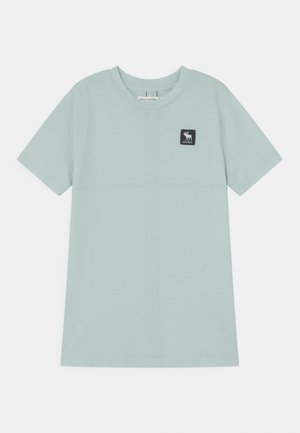 LOGOTAPE - Print T-shirt - mint green