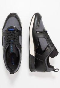 Cruyff - LUSSO - Trainers - black - 1