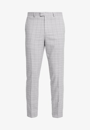 LEVI - Oblekové kalhoty - grey