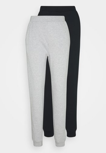 2PACK REGULAR FIT JOGGERS
