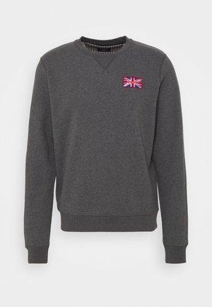 CREW - Sweatshirt - charcoal