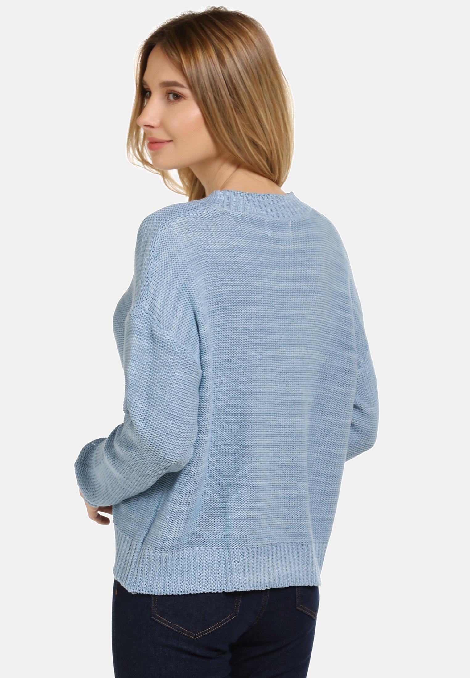 New Fashion Style Of Women's Clothing usha Cardigan light blue q3kBaBnqN