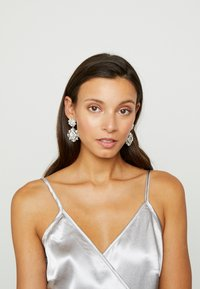 ONLY - Earrings - silver-coloured - 1