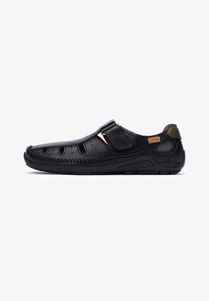 AZORES  - Sandals - black