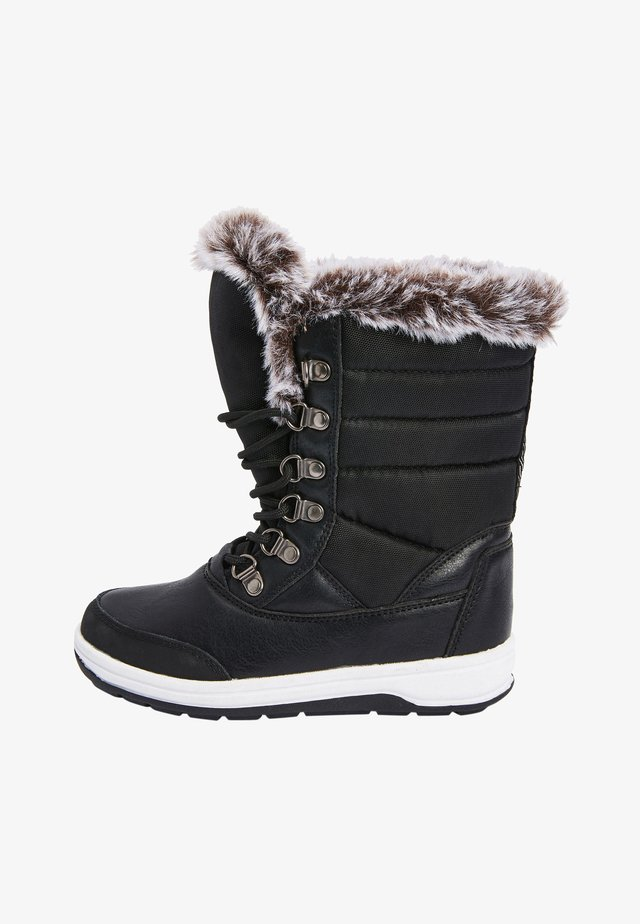 Śniegowce - black