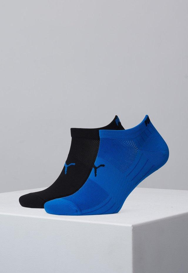 2 PACK - Socks - blue/black