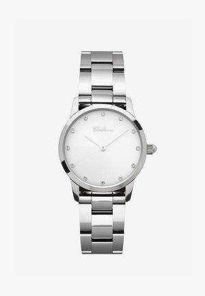 SOFIA 34MM - Watch - silver-silver