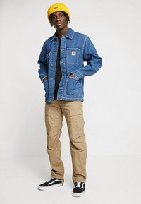 Carhartt WIP - AVIATION PANT COLUMBIA - Cargo trousers - sand - 1