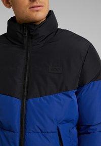 edc by Esprit - Winter jacket - blue - 5