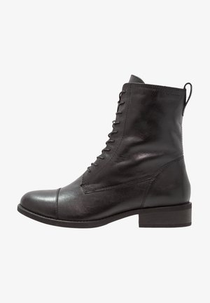 CARY - Winter boots - black