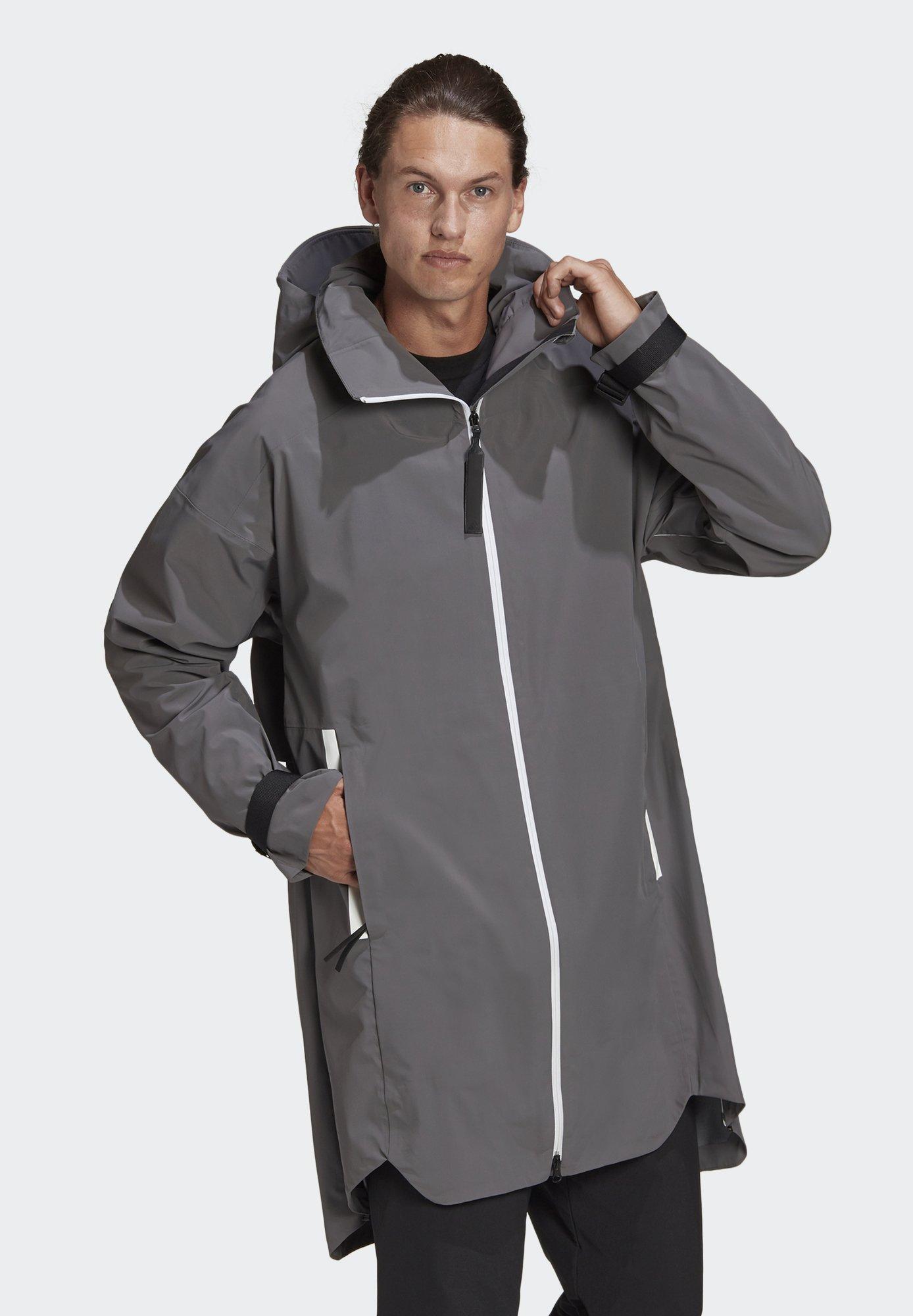 Regnjackor | Herr | Köp din regnjacka online på Zalando Sport