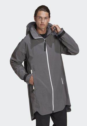 MYSHELTER RAIN.RDY - Hardshell jacket - grey