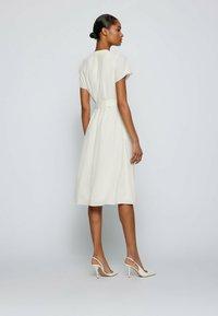 BOSS - Day dress - natural - 2