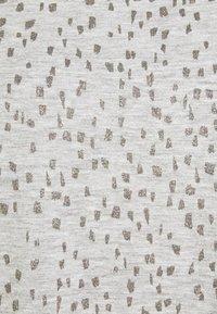 Esprit - Maglietta a manica lunga - light grey - 2