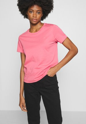 THE ORIGINAL  - T-shirt basic - rapture rose