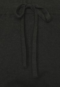 ICHI - IHKAVA  - Tracksuit bottoms - dark grey melange - 2