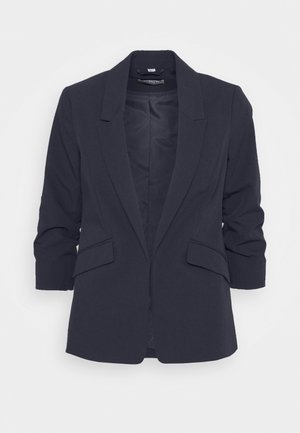 EDGE TO EDGE JACKET - Blazer - navy
