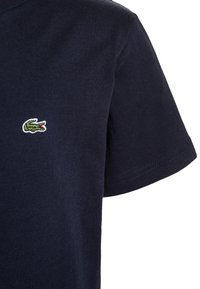 Lacoste - TURTLE NECK - T-shirt - bas - navy blue - 2