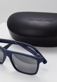 Polo Ralph Lauren - Sluneční brýle - blue - 3
