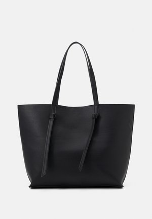PCGENNY SHOPPER - Shoppingveske - black