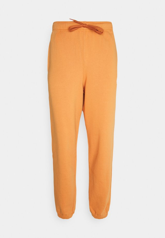 TRACKPANTS - Pantalon de survêtement - golden ochre