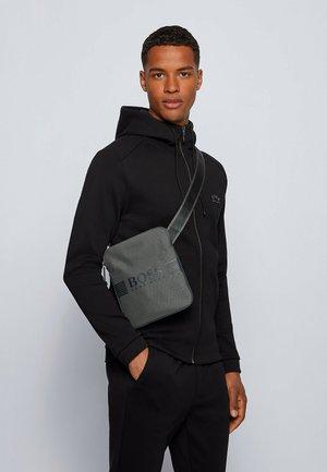 PIXEL - Across body bag - dark grey