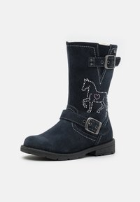 Lurchi - HEIDI-TEX - Winter boots - atlanti - 1