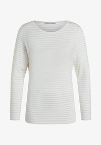 Oui - Jumper - white red - 4