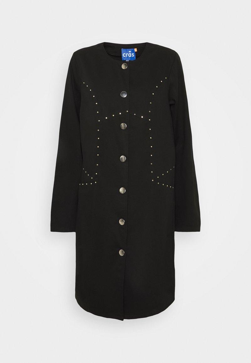 Cras - ISACRAS DRESS - Sukienka letnia - black