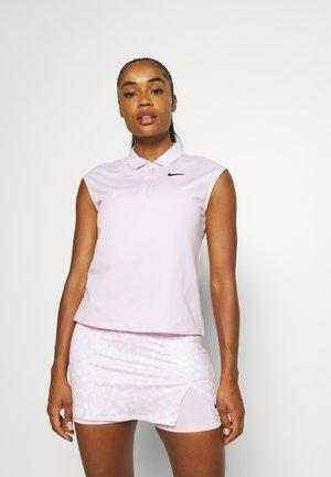 VICTORY  - Sports shirt - regal pink/black