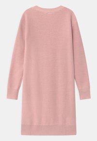 GAP - GIRL - Gebreide jurk - pure pink - 1