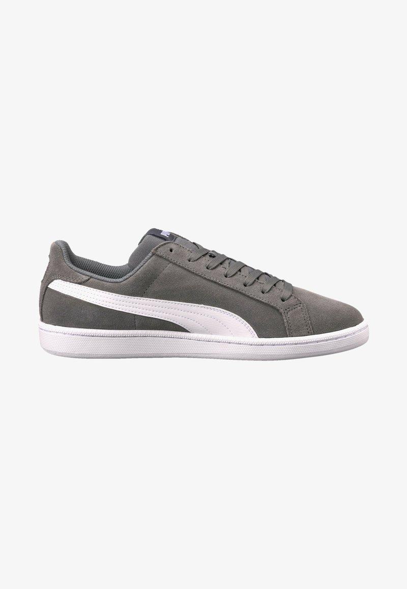 Puma - SMASH - Sneakers - quiet shade/ white