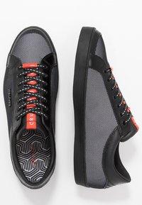 Cruyff - JORDI - Sneakersy niskie - black - 1