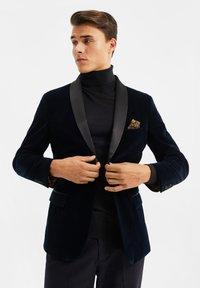 WE Fashion - Suit jacket - dark blue - 4