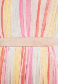 Anaya with love - HALTER NECK MAXI DRESS - Vestito lungo - multi stripe - 5