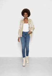 Marc O'Polo DENIM - KAJ - Jeans Skinny Fit - multi/faded mid blue - 1