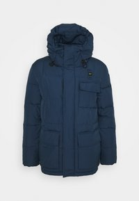 Blauer - COAT - Down jacket - blue ocean - 0