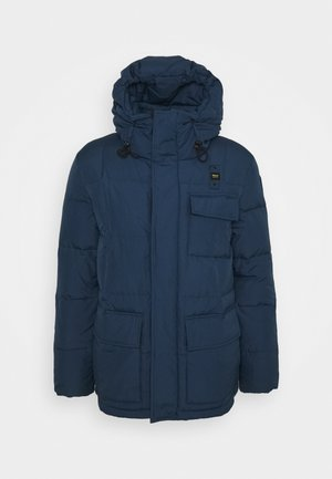 COAT - Down jacket - blue ocean