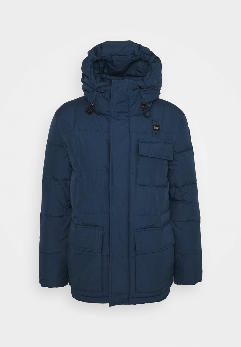 Blauer - COAT - Down jacket - blue ocean