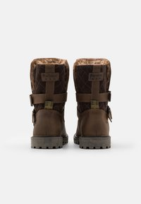 Barbour - SYCAMORE - Classic ankle boots - brown - 3