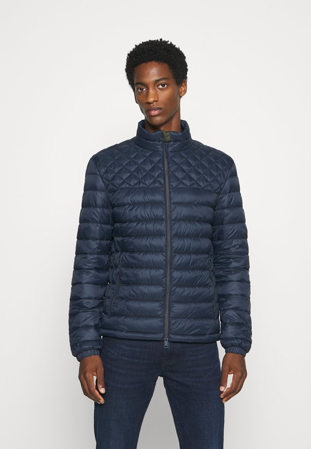 SEASONS JACKET - Overgangsjakker - bleu