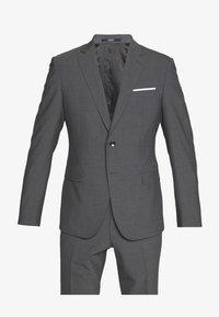 HERBY BLAIR STRETCH - Oblek - grau