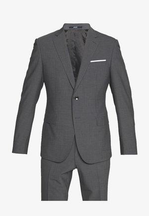 HERBY BLAIR STRETCH - Dress - grau