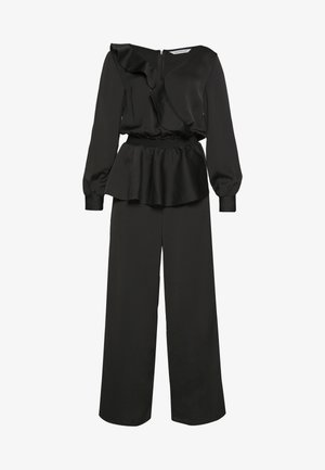 LENIENT - Jumpsuit - black