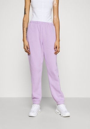 BASIC - Tracksuit bottoms - lavendula