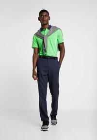 Puma Golf - ANTRIM PANT - Trousers - peacoat - 1