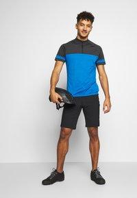 Rukka - RAUMO - T-Shirt print - blue - 1