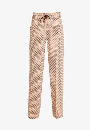 CAMILLEIW PANT - Pantaloni - beige